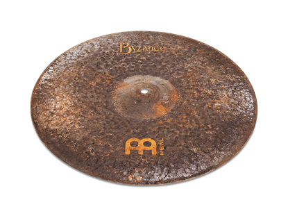 Meinl Byzance Extra Dry 20 Thin Crash Cymbal