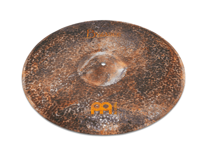 Meinl Byzance Extra Dry 20 Medium Ride Cymbal