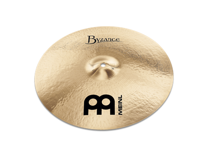 Meinl Byzance Brilliant 17 Thin Crash Cymbal