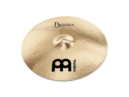 Meinl Byzance Brilliant 17 Medium Thin Crash Cymbal