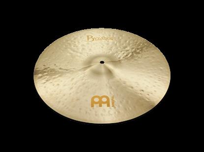Meinl Byzance Jazz 17 Medium Thin Crash Cymbal