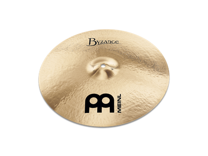 Meinl Byzance Brilliant 16 Medium Crash Cymbal