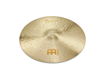 Meinl Byzance Jazz 16 Medium Thin Crash Cymbal