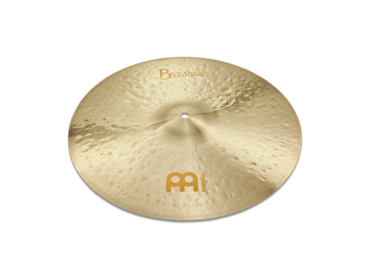 Meinl Byzance Jazz 16 Extra Thin Crash Cymbal