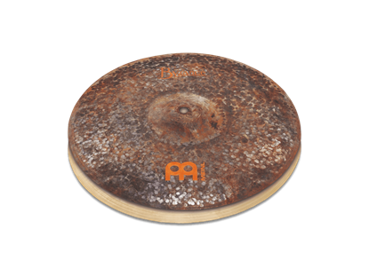 Meinl Byzance Extra Dry 16 Medium Thin Hi Hats