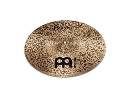 Meinl Byzance Dark 16 Crash Cymbal