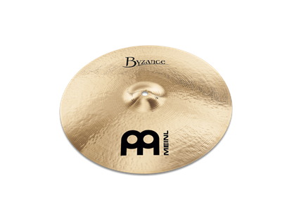 Meinl Byzance Brilliant 15 Thin Crash Cymbal
