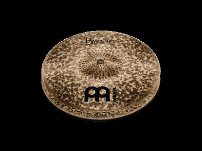 Meinl Byzance Dark 15 Hi Hats
