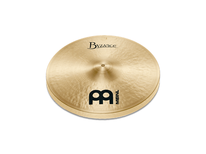 Meinl Byzance Traditional 14 Thin Hi Hats