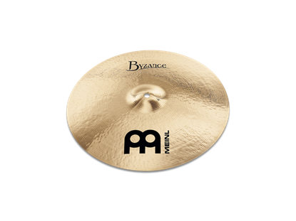 Meinl Byzance Brilliant 14 Thin Crash Cymbal