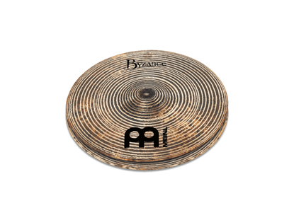 Meinl Byzance Dark 14 Spectrum Hi Hats