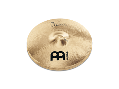 Meinl Byzance Brilliant 14 Medium Hi Hats