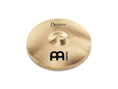 Meinl Byzance Brilliant 14 Hi Hats