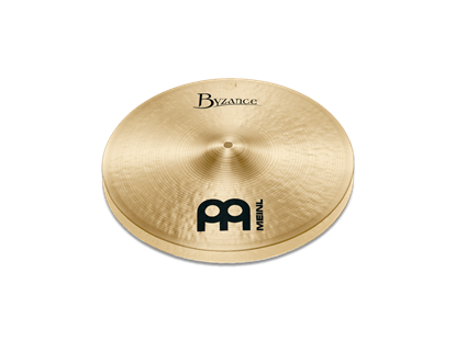 Meinl Byzance Traditional 14 Heavy Hi Hats