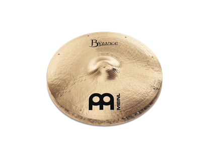Picture of Meinl Byzance Brilliant 14 Fast Hi-hats