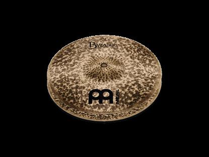 Meinl Byzance Dark 14 Hi Hats