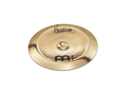 Meinl Byzance Brilliant 14 China