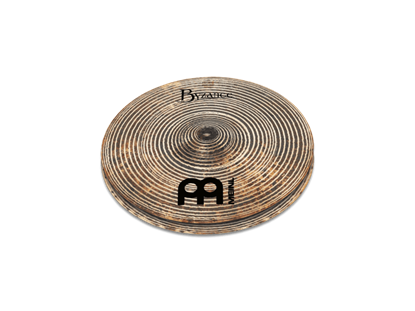 Meinl Byzance Dark 13 Spectrum Hi Hats
