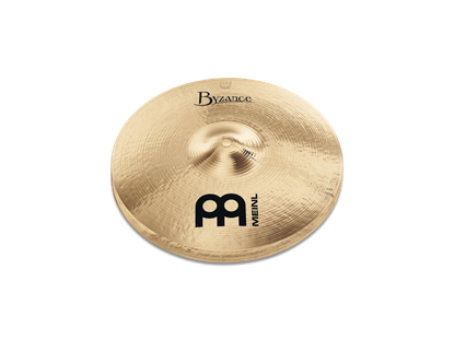 Meinl Byzance Brilliant 13 Medium Hi Hats