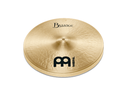 Meinl Byzance Traditional 13 Medium Hi Hat