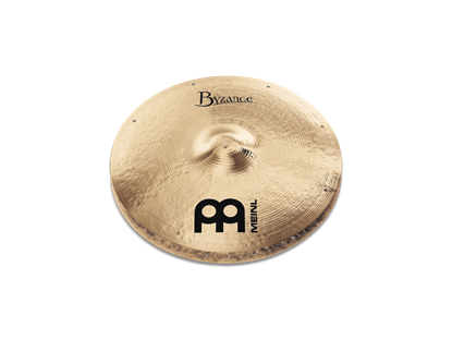 Picture of Meinl Byzance Brilliant 13 Fast Hi-hat