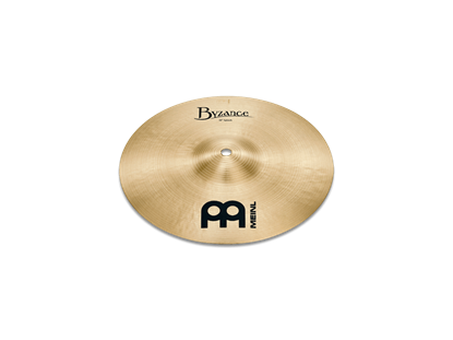 Meinl Byzance Traditional 12 Splash Cymbal