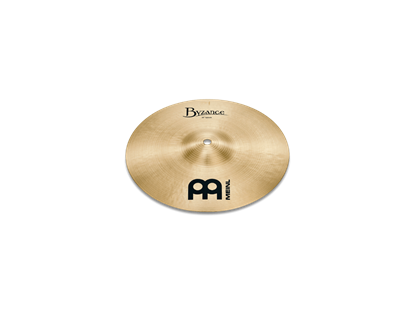 Meinl Byzance Traditional 10 Splash Cymbal
