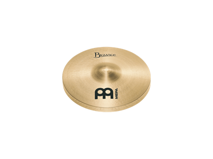 Meinl Byzance Traditional 10 Mini Hi Hats