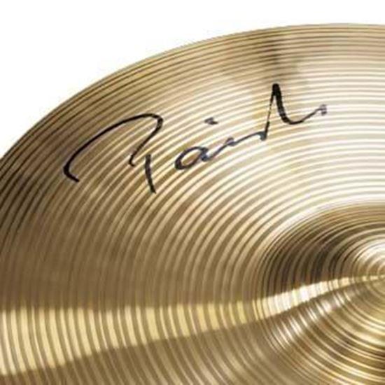 e9e4646f214f Paiste 14 Inch Signature Precision Sound Edge Hi Hats - Perth