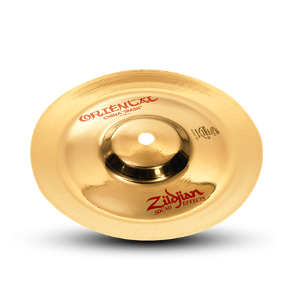 Zildjian 10 inch Oriental China Trash