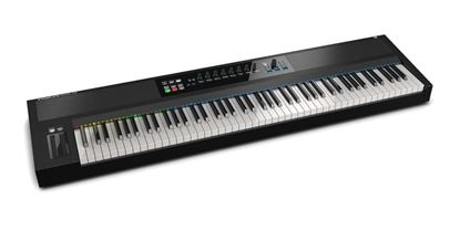 Native Instruments Komplete Kontrol S88 Keyboard Controller (88 Keys)
