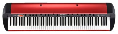 Korg SV1 Stage Vintage Piano - Limited Ed. Metallic Red - 88 Keys