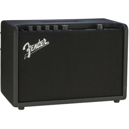 Fender Mustang GT 40 Combo WiFi Guitar Amplifier (40 Watts)