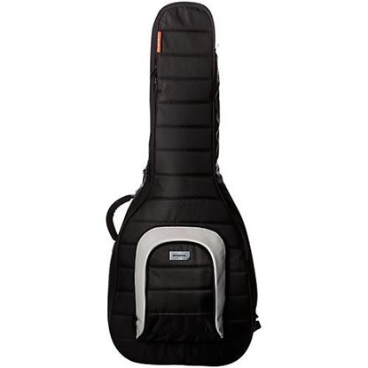 Picture of Mono M80 Acoustic Guitar Hybrid Case - Black