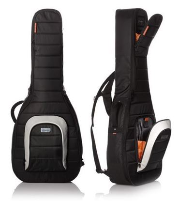 Picture of Mono M80 Classical Guitar Hybrid Case - Black