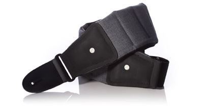 Picture of Mono M80 The Betty Guitar Strap Short Black