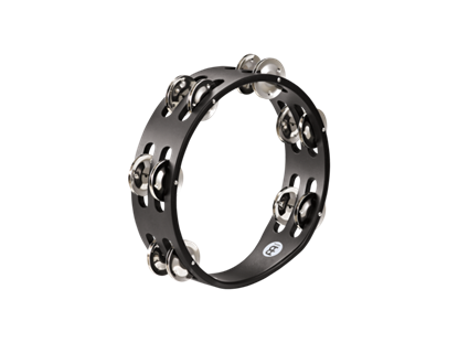 Picture of Meinl Compact 2 Row Steel Tambourine