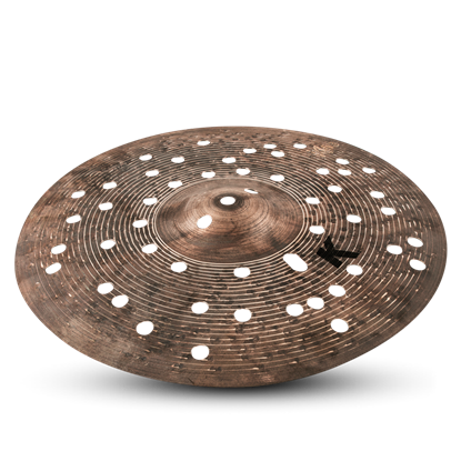 Picture of Zildjian 14 Inch K Custom Special Dry FX Top Hat Cymbal