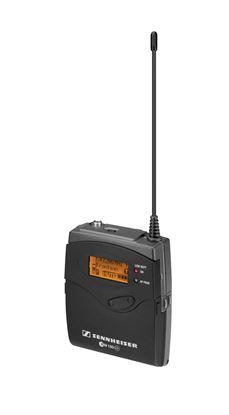 Picture of Sennheiser Bodypack Transmitter