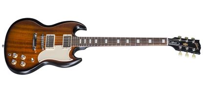 Gibson SG Special 2017 T Electric Guitar Satin Vintage Sunburst