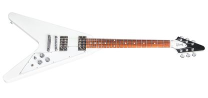 Gibson Flying V 2017 T Electric Guitar Alpine White