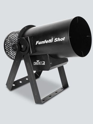 Picture of Funfetti Shot Confetti Launcher