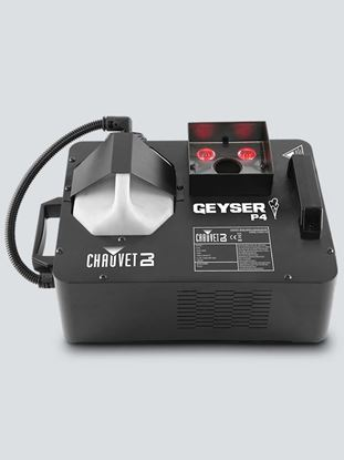 Chauvet Geyser P4 Smoke Machine