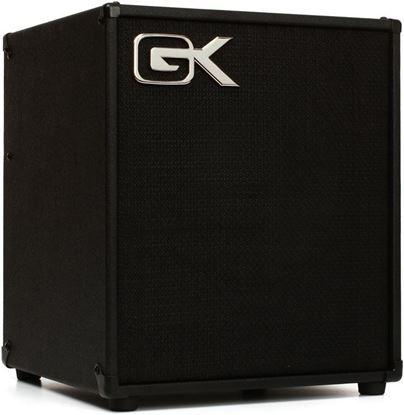 Gallien Krueger MB-112 200w 1x12 Combo Bass Amp (MB112)