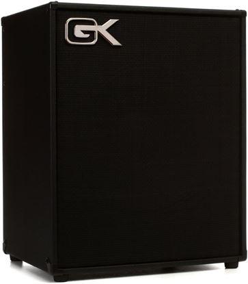 Gallien Krueger MB-115 200w 1x15 Combo Bass Amp