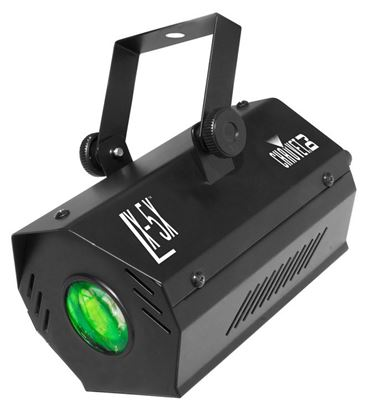 Picture of Chauvet LX-5X DJ LED Moonflower Effect Light