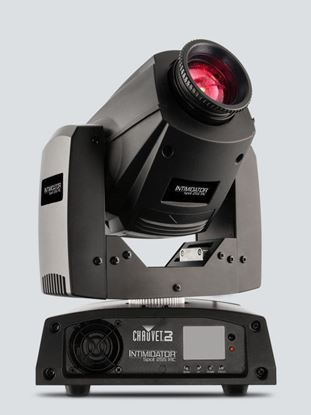 Picture of Chauvet Intimidator Spot 255 IRC Moving Head Spot 1 x 60 Watt LED