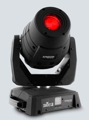 Picture of Chauvet Intimidator Spot 355Z IRC Moving Head Spot 1 x 90 Watt LED with Zoom