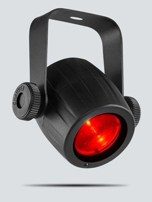 Chauvet LED Pinspot 3 Spotlight Incl Gels/Lenses
