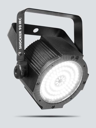 Chauvet Shocker 90 IRC 90 x SMD LED Strobe Light